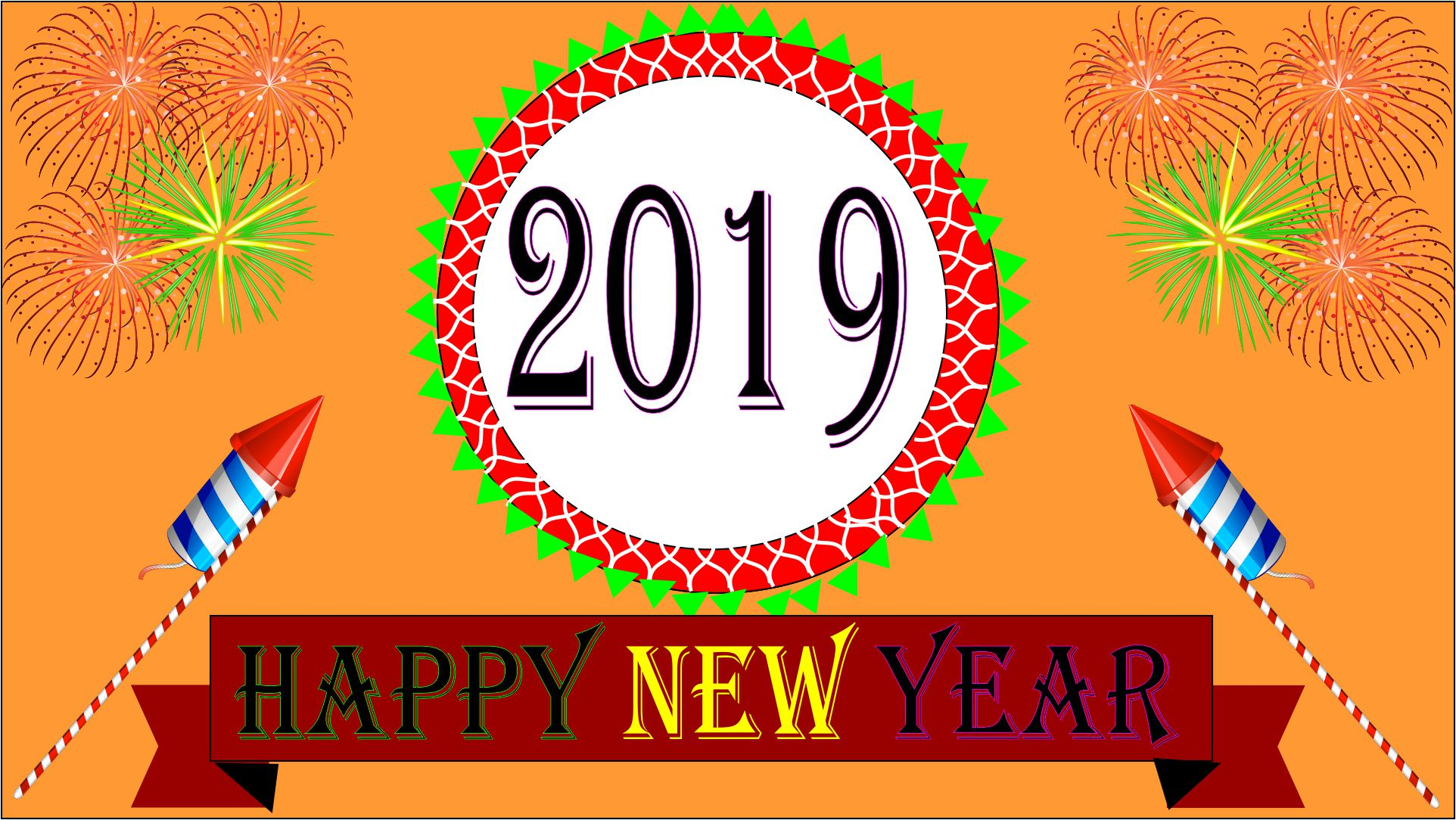 Happy New Year 2019 Shayari Wishes Quotes Greetings Messages Sms